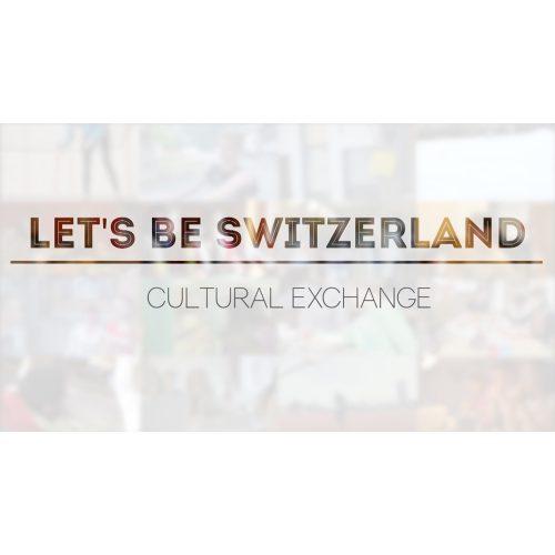 Auftragsfilm AFS Kulturaustausch