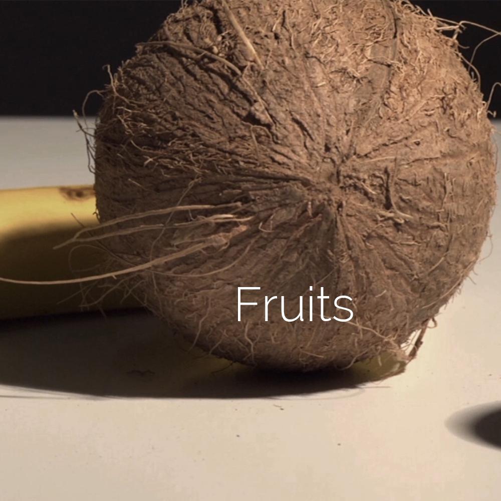 Kurzfilm Fruits