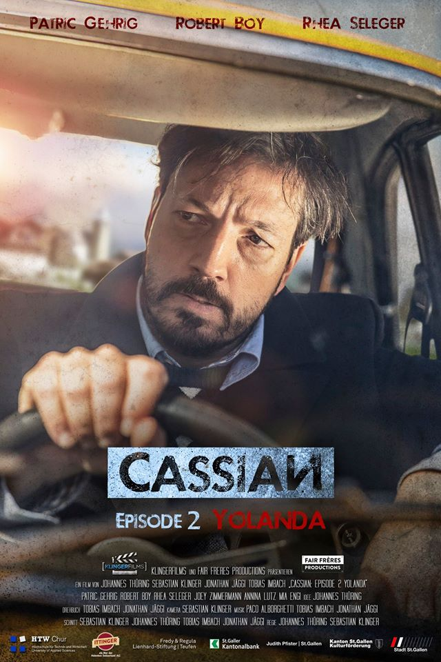 Cassian Episode 2